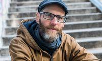 Der Autor David Krems