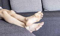 Rund zehn Prozent der Österreicher leiden, oft jahrelang, an einem Fersensporn.