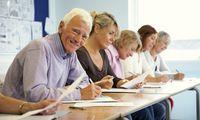 Die Bildungspsychologie untersucht individuelle Lernsituationen und -motivationen in jedem Lebensalter.