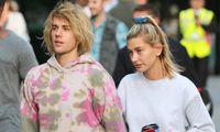 Justin und Hailey Bieber sind bereits standesamtlich verheiratet.