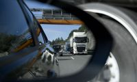 Archivbild: Autobahnverkehr in Tirol