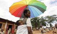 Afrikas großes Dilemma: Wenn die Bevölkerung schneller wächst als die Wirtschaft, wächst die Armut.