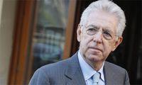 Portraet Wirtschaftsexperte Monti soll