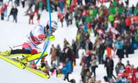 ALPINE SKIING - FIS WC Kitzbuehel