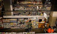 Ein Whole Foods-Geschäft in New York.
