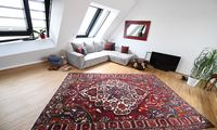 Symbolbild: Wiener Wohnung
