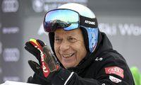 Peter Schröcksnadel.