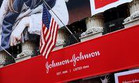 Johnson & Johnson-Logo