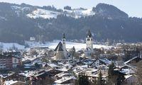Kitzbühel ist nach wie vor der Winter-Hotspot schlechthin in Sachen Luxusimmobilien.