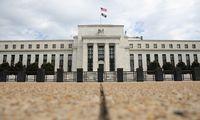 Die US-Notenbank Federal Reserve hat ihre Zinsen tatsächlich gesenkt.