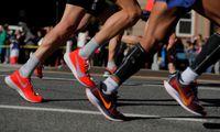 Themenbild: Jogging