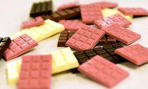 BELGIUM-CHOCOLATE-RUBY-PINK / Bild: APA/AFP/EMMANUEL DUNAND