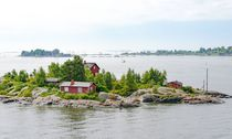 Finland Helsinki small island PUBLICATIONxINxGERxSUIxAUTxHUNxONLY CSTF01577 / Bild: (c) imago/Westend61 (Carmen Steiner)