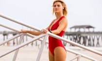 RELEASE DATE May 26 2017 TITLE Baywatch STUDIO DIRECTOR Seth Gordon PLOT Two unlikely prospect / Bild: (c) imago/ZUMA Press (Paramount Pictures)