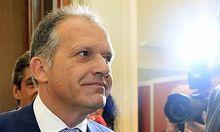 Ex-VP-Innenminister Ernst Strasser