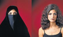 Frauenpower Arabisch Jenseits Klischee