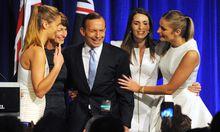 Ausralien Lieber Premierminister statt