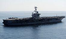 Persischer Golf: US-Marine rüstet auf