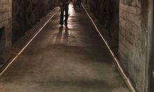 MayaWeltuntergang Bunker fuer aengstliche