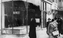 Wien: Gedenken an Novemberpogrome