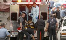 Bei einem Amoklauf in Seattle kamen fünf Menschen und der Täter ums Leben.