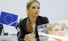Timoschenko-Tochter befürchtet eine gesundheitliche Verschlechterung ihrer Mutter