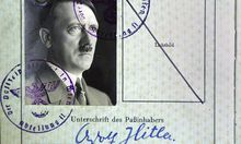 HitlerRomane Wenn Hitler Dolfi