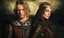 Camelot Streichelweicher Koenig Arthur