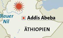 aethiopien Nach Raubmord zwei