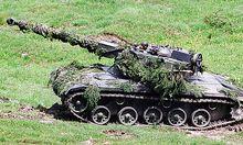 Waffen-Beschaffung: EU mahnt Österreich