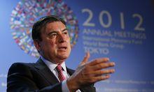 IWF warnt USA vor Sturz von der Fiskalklippe