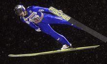 Skispringen Schlierenzauer Kuusamo Vierter