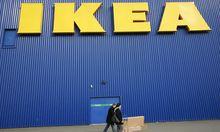 Liess Ikea hinter schwedischen