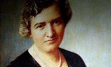 Jüdin, Katholikin, Politikerin, Gründerin der Caritas Socialis: Hildegard Burjan, 2012 seliggesprochen.