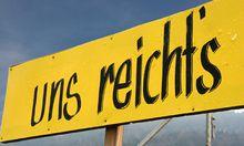 Wohlstandsverlust Eurozone drohen Revolten
