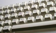 Computertastatur - keyboard