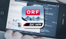 ORFApp SkiWM wird Fall