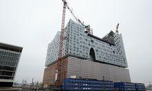 Elbphilharmonie kostet Millionen Euro