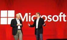 Microsoft will eigene Fernsehsendungen machen