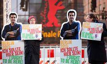 Berlinale Preise verbotener Film