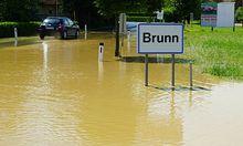 Unwetter Steiermark ueberflutete Keller