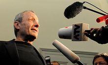 U-Ausschuss: Pilz kündigt Anti-Korruptions-Volksbegehren an