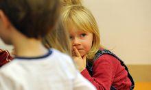 Kinderbetreuung Vergleichsweise wenig Personal