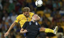 FussballEM England nach gegen