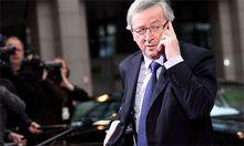 Juncker Finanzmaerkte zwingen nicht