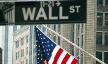USBoersen Wall Street schliesst