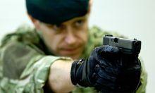 Glock 25000PistolenAuftrag fuer britische