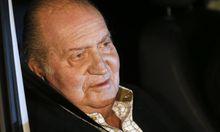 Spanischer König Juan Carlos verließ nach Hüftoperation Krankenhaus