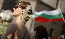 Bulgariens bdquoRevolution Vernunftldquo
