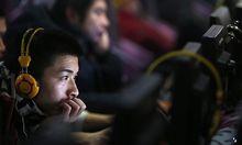 China zwingt 500 Millionen Internet-Nutzer zu Klarnamen